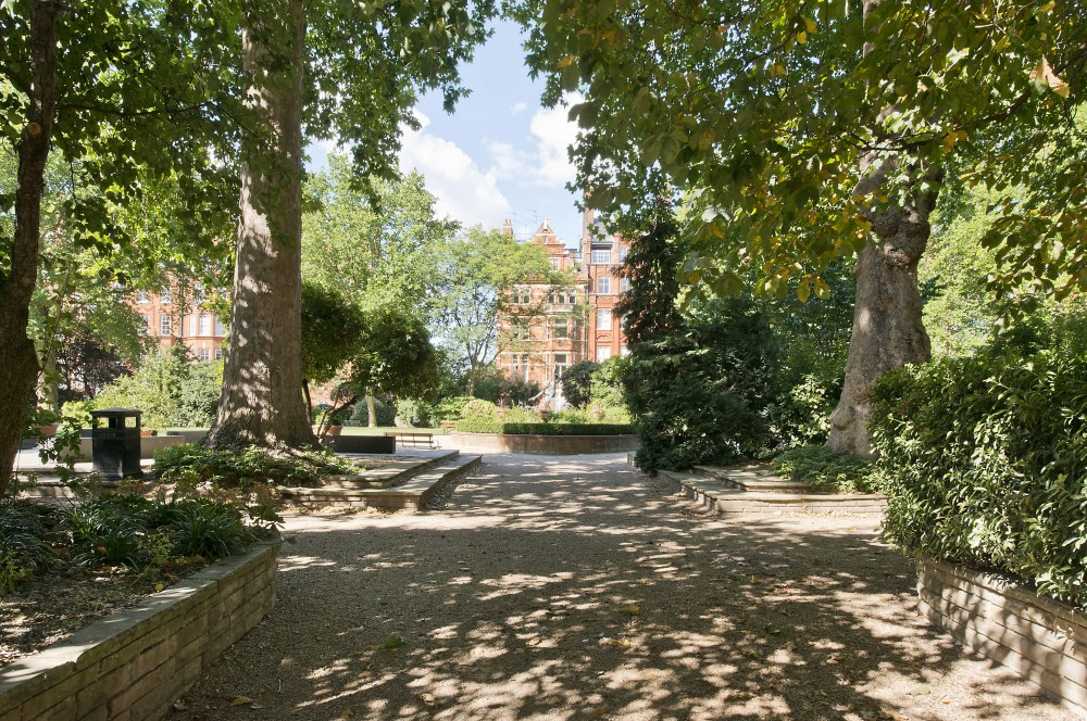 Images for Cadogan Square, London EAID: BID:mckee