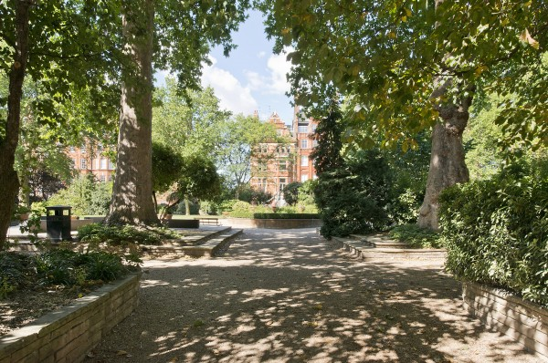 Images for Cadogan Square, London