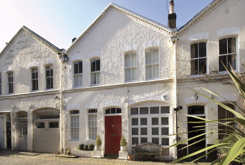Images for Astwood Mews, London EAID: BID:mckee