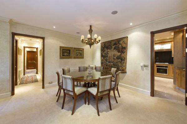 Images for Princes Gate, Knightsbridge