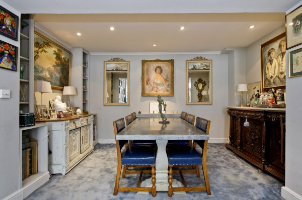 Images for Cornwall Gardens, South Kensington