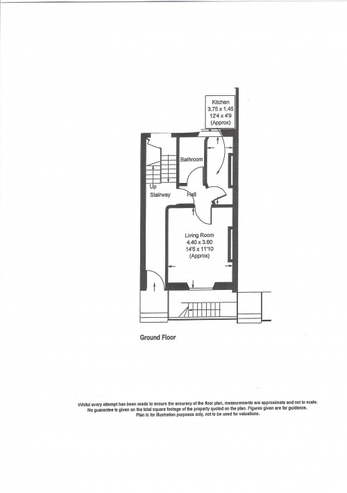 Floorplans For , Chelsea