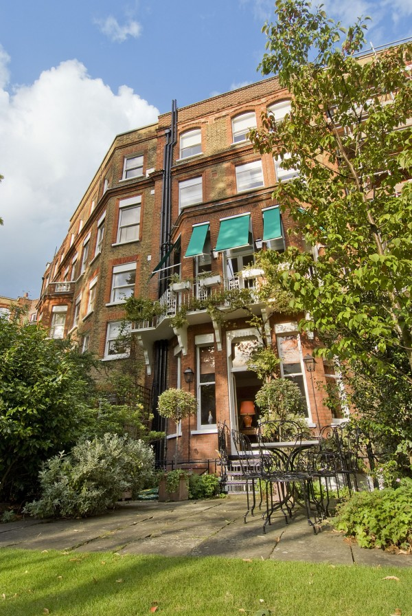 Images for Cresswell Gardens, SW5