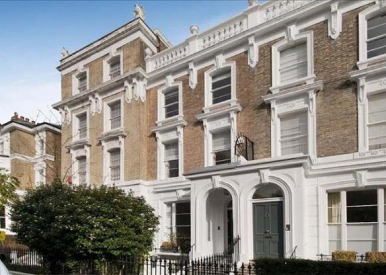 Images for Harley Gardens, SW10 EAID: BID:mckee