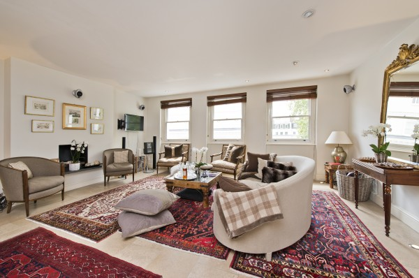 Images for Cornwall Gardens, London, SW7